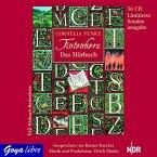 Tintenherz / Tintenwelt Trilogie Bd.1 (limitierte Sonderausgabe, 16 Audio-CDs)