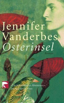 Die Osterinsel - Vanderbes, Jennifer