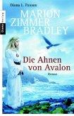 Die Ahnen von Avalon / Avalon-Saga Bd.1