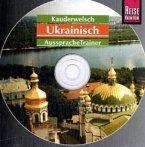Ukrainisch AusspracheTrainer, 1 Audio-CD