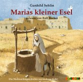 Marias kleiner Esel, 1 Audio-CD