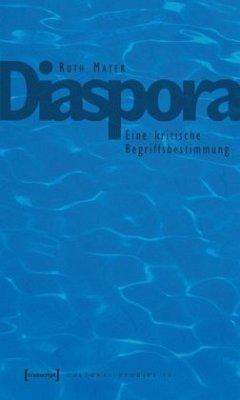 Diaspora - Mayer, Ruth