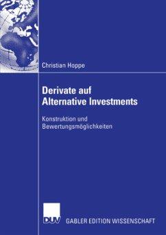 Derivate auf Alternative Investments