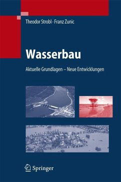 Handbuch Wasserbau - Strobl, Theodor;Zunic, Franz
