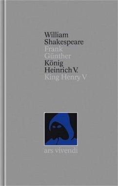 König Heinrich V. /King Henry V [Zweisprachig] ...