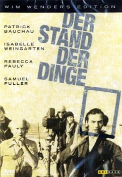 Der Stand der Dinge - Bauchau,Patrick/Fuller,Samuel