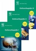 Praxis der Zahnheilkunde. Kieferorthopädie. Studienausgabe. Paket