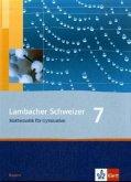 Lambacher Schweizer. 7. Schuljahr. Schülerbuch. Bayern