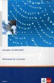Lambacher Schweizer. 7. Schuljahr. Lösungen und Materialien. Bayern