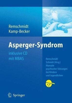 asperger syndrom von helmut remschmidt inge kamp becker. Black Bedroom Furniture Sets. Home Design Ideas