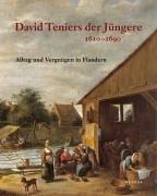 David Tenniers 1610-1690 - Teniers, David