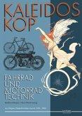 Kaleidoskop früher Fahrrad- und Motorradtechnik 02