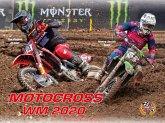 Motocross WM Kalender 2020