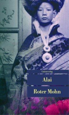 Roter Mohn - Alai