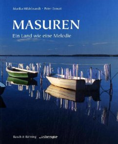 Masuren - Hildebrandt, Marika; Ernszt, Peter