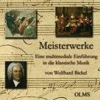 Meisterwerke, 1 CD-ROM