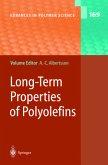 Long-Term Properties of Polyolefins