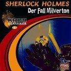 Der Fall Milverton, 1 Audio-CD