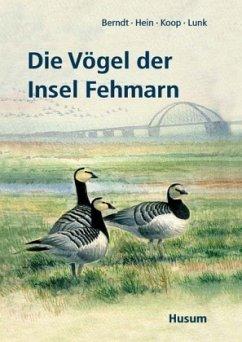 Die Vögel der Insel Fehmarn