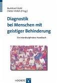 Diagnostik bei Menschen mit geistiger Behinderung