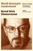Bernd Alois Zimmermann