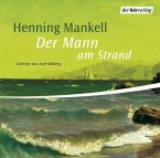 Der Mann am Strand, 1 Audio-CD