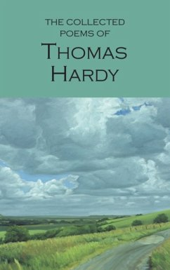 Collected Poems - Hardy, Thomas