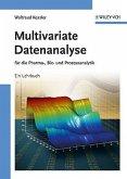 Multivariate Datenanalyse in Der Bio- Und Prozessanalytik