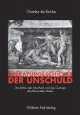 Literaturgeschichte der Unschuld