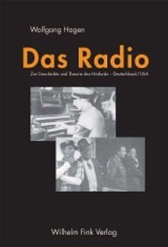 Das Radio - Hagen, Wolfgang