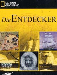 National Geographic: Die Entdecker (PC+Mac)