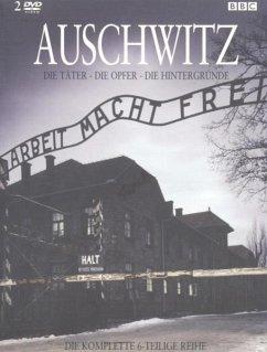 Auschwitz: Die Täter - Die Opfer - Die Hintergründe