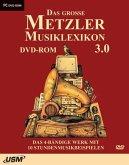 Das große Metzler Musiklexikon 2.0 (PC)