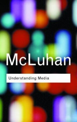 marshall mcluhan understanding media essay How it influences humans marshall mcluhan has introduced different theories to present his beliefs and philosophies on the social media and other.