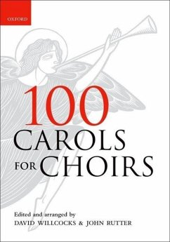 100 Carols for Choirs, Score for singers