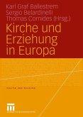 Kirche und Erziehung in Europa