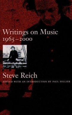 Writings on Music,