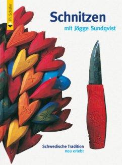 Schnitzen - Sundqvist, Jögge