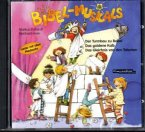Bibel-Musicals, 1 Audio-CD