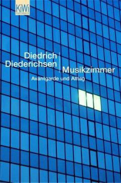 Musikzimmer - Diederichsen, Diedrich