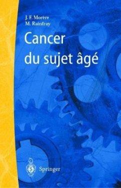 Cancer Du Sujet G