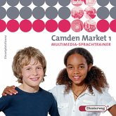 5. Klasse, Multimedia-Sprachtrainer, 1 CD-ROM / Camden Market, Ausgabe Sekundarstufe I Bd.1