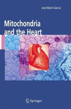 Mitochondria and the Heart - Marin-Garcia, J.