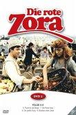 Die rote Zora - DVD 2