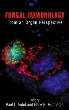 Fungal Immunology: - Fidel, Paul L. / Huffnagle, Gary B. (eds.)