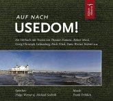 Auf nach Usedom!, 1 Audio-CD