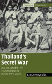 Thailand's Secret War