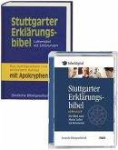 Stuttgarter Erklärungsbibel. Buch mit CD-ROM für Windows 98/ME/NT/2000/XP