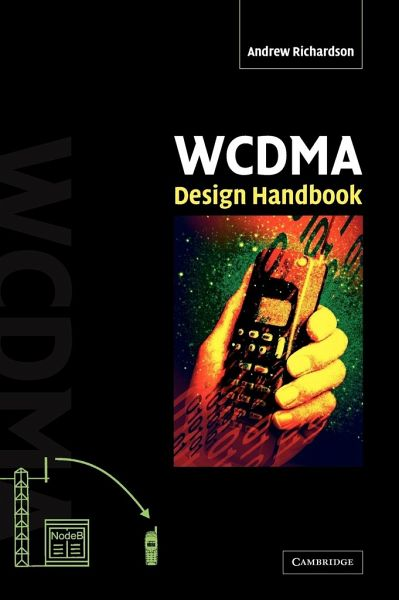 BY DESIGN ANDREW DOWNLOAD RICHARDSON WCDMA HANDBOOK PDF FREE