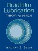 Fluid Film Lubrication